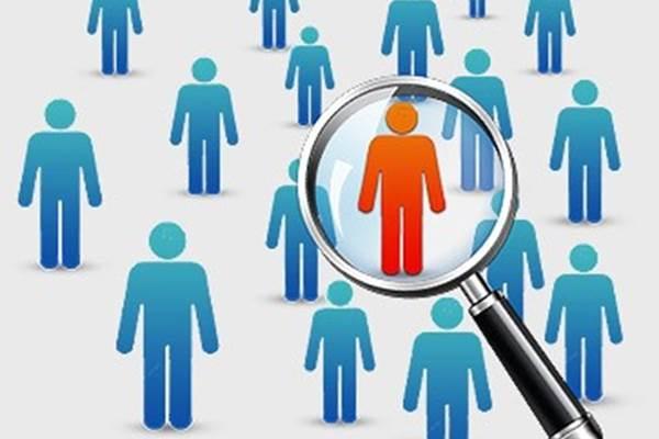 Mẫu phiếu đăng ký tuyển dụng viên chức Trung tâm Dự báo KTTV quốc gia năm 2020
